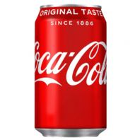 Coca Cola Cans Online Special  24 x 330ml